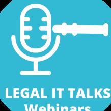 Verslag Legal IT Talks - Het digitaliseren van de financiële administratie